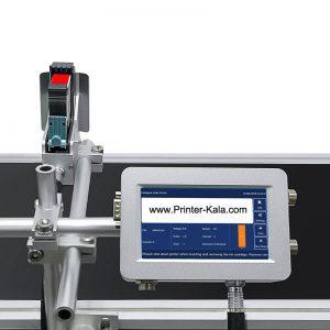 جت پرینتر اتوماتیک مدل PK840