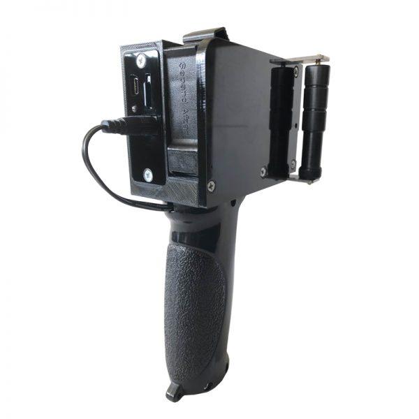 جت پرینتر دستی مدل PK802
