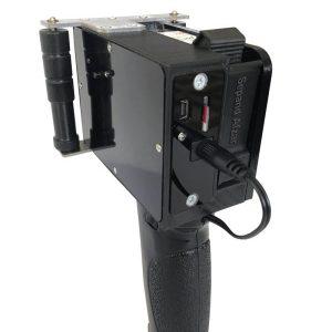 جت پرینتر دستی مدل PK805