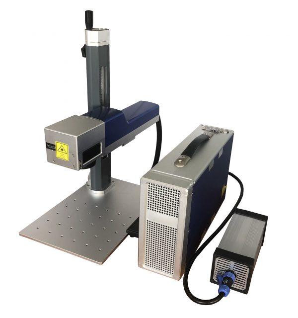 لیزر فایبر Fiber laser